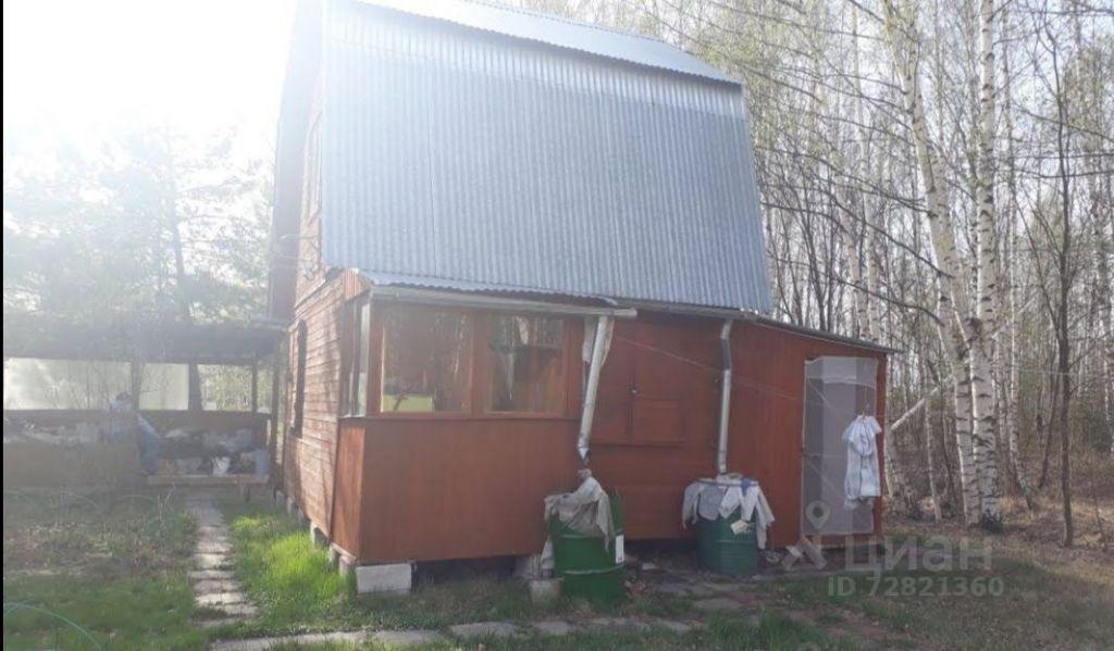Продажа дома СНТ Марион, метро Курская, цена 1500000 рублей, 2021 год объявление №617732 на megabaz.ru