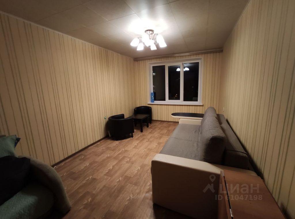 Продажа однокомнатной квартиры Королёв, проспект Королёва 11Г, цена 4900000 рублей, 2021 год объявление №617932 на megabaz.ru