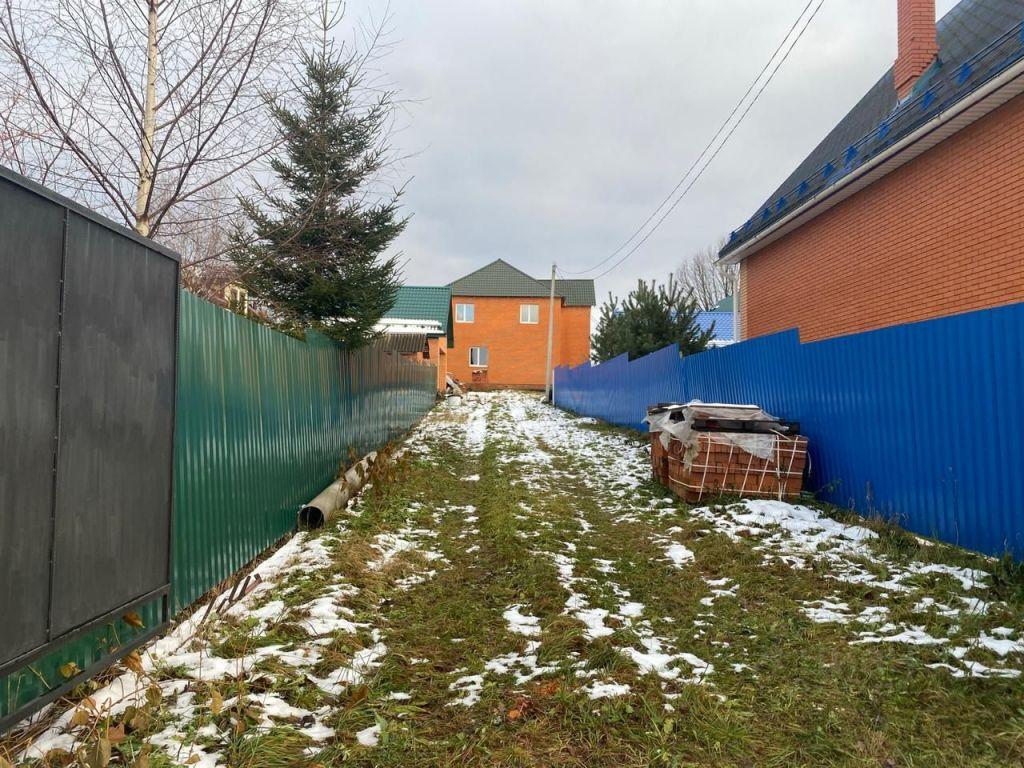 Продажа дома деревня Поповка, цена 7000000 рублей, 2021 год объявление №617193 на megabaz.ru