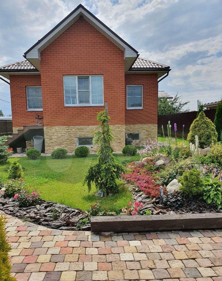 Продажа дома село Ямкино, цена 17000000 рублей, 2021 год объявление №617175 на megabaz.ru