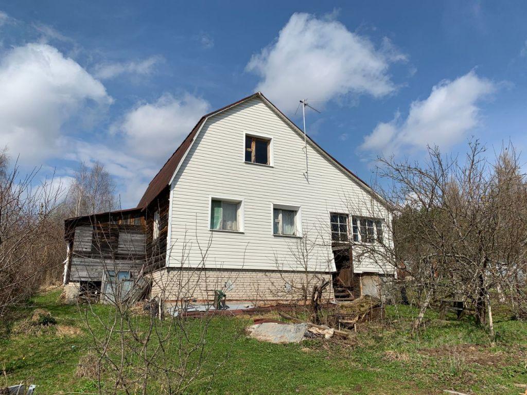 Продажа дома деревня Гришенки, цена 8000000 рублей, 2021 год объявление №612557 на megabaz.ru