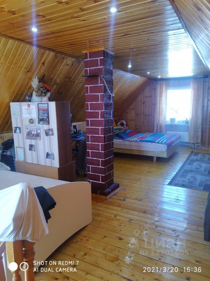 Продажа дома село Петровское, Огородная улица 12, цена 9500000 рублей, 2021 год объявление №643933 на megabaz.ru