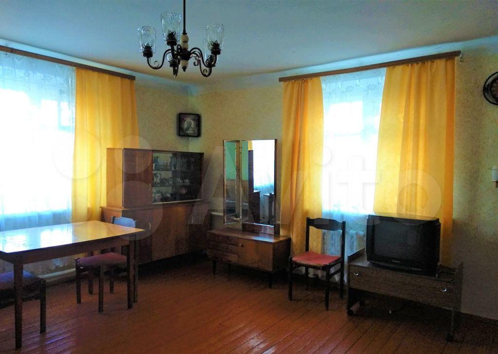 Продажа однокомнатной квартиры Озёры, цена 1200000 рублей, 2021 год объявление №617160 на megabaz.ru