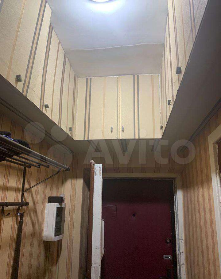 Продажа однокомнатной квартиры Жуковский, Комсомольская улица 10, цена 4350000 рублей, 2021 год объявление №699031 на megabaz.ru