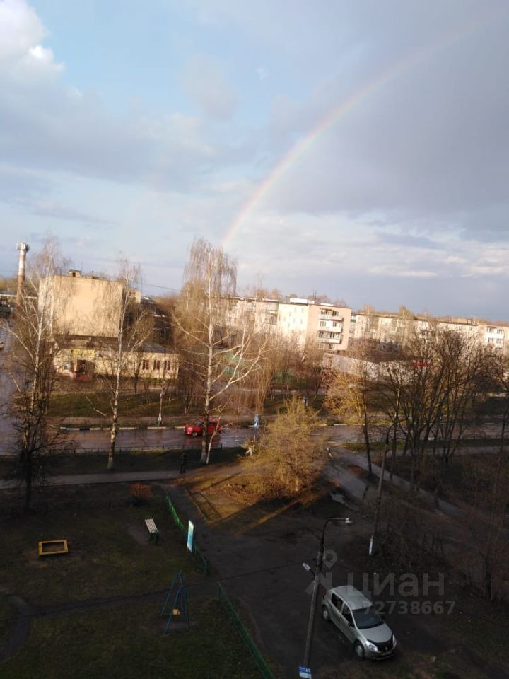 Продажа трёхкомнатной квартиры Дрезна, Юбилейная улица 9, цена 3900000 рублей, 2021 год объявление №617125 на megabaz.ru