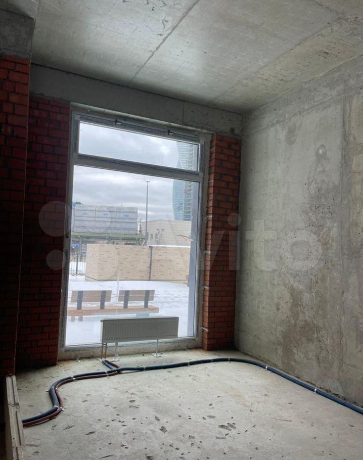 Продажа студии Москва, метро Выставочная, цена 38500000 рублей, 2021 год объявление №601691 на megabaz.ru