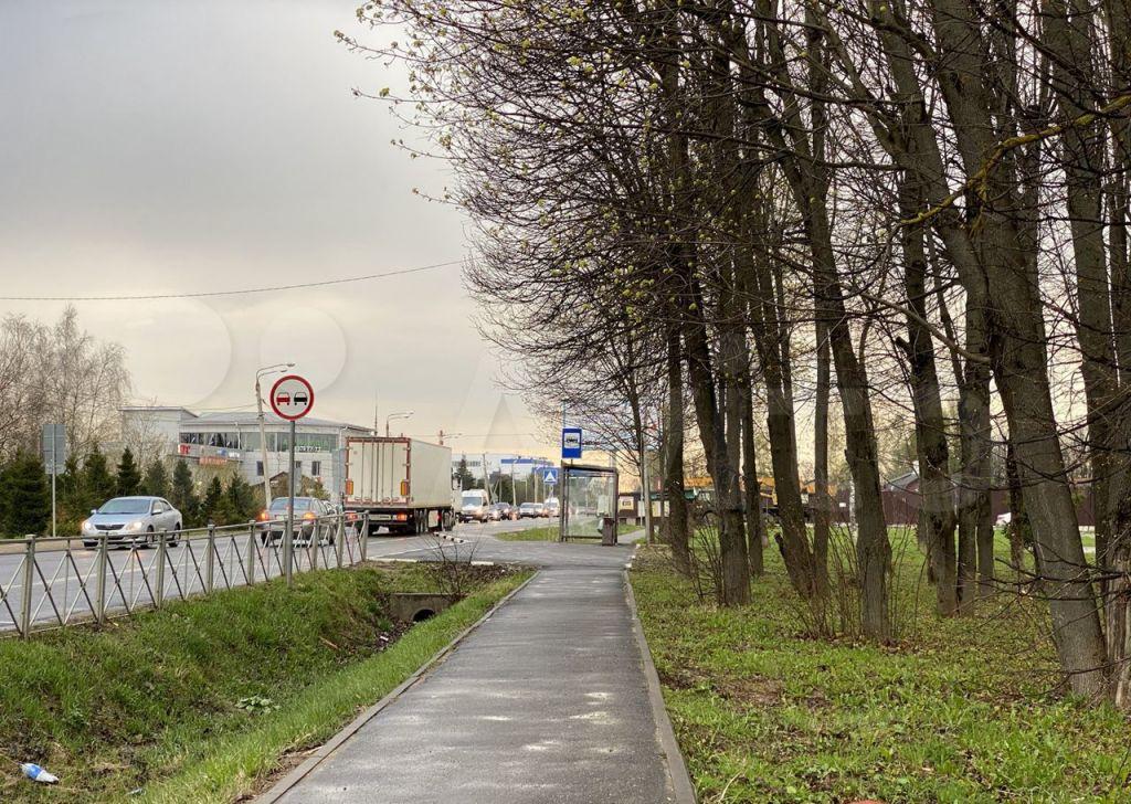 Продажа однокомнатной квартиры поселок совхоза Останкино, Дорожная улица 27, цена 3050000 рублей, 2021 год объявление №617228 на megabaz.ru