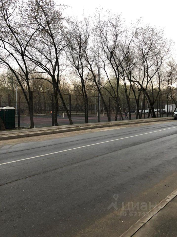 Продажа двухкомнатной квартиры Москва, метро Каширская, Каширский проезд 9к1, цена 9600000 рублей, 2021 год объявление №608659 на megabaz.ru