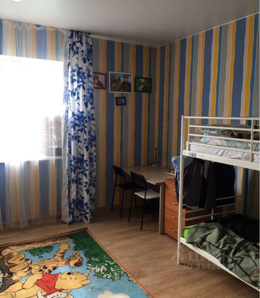 Продажа дома деревня Таширово, улица Ташировские Поляны, цена 13500000 рублей, 2021 год объявление №617218 на megabaz.ru