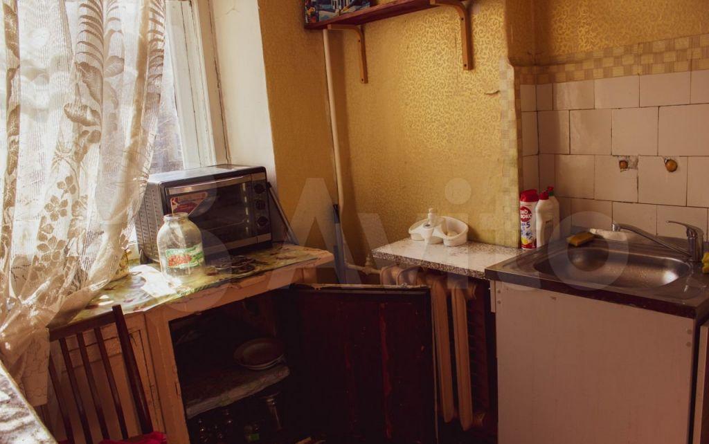 Продажа комнаты Москва, метро Достоевская, Октябрьская улица 4, цена 4500000 рублей, 2021 год объявление №617169 на megabaz.ru