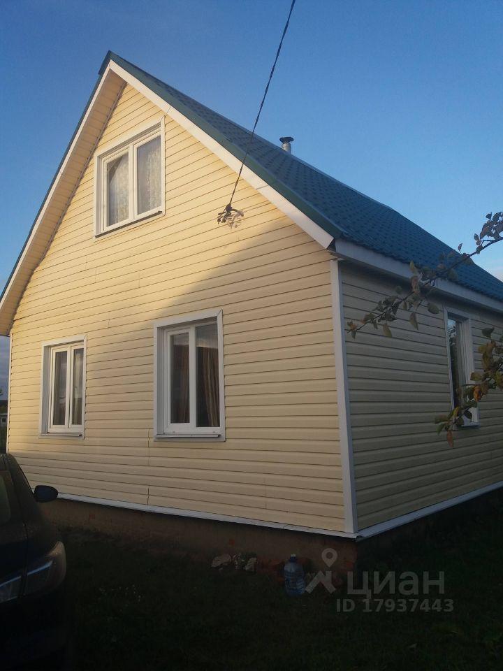 Продажа дома СНТ Восход, цена 1600000 рублей, 2021 год объявление №614389 на megabaz.ru