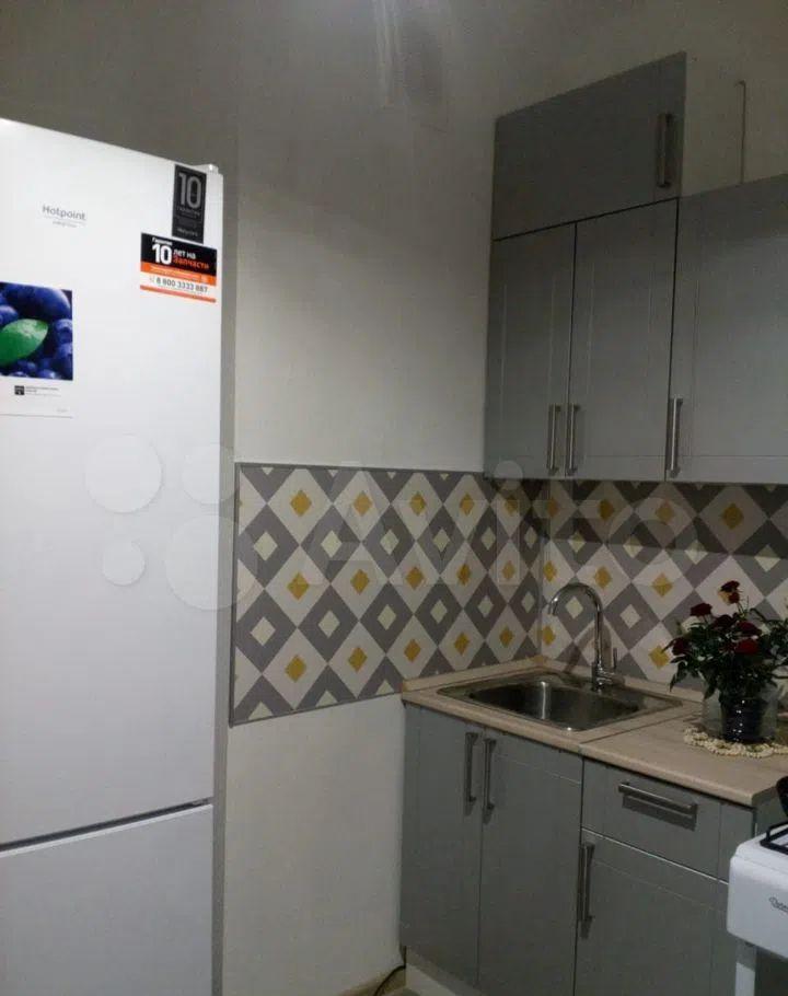 Аренда однокомнатной квартиры деревня Чёрная, Садовая улица 16, цена 25000 рублей, 2021 год объявление №1383680 на megabaz.ru
