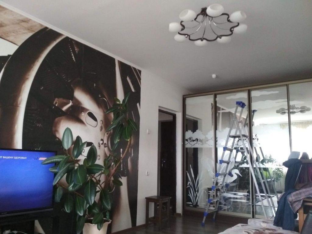 Продажа однокомнатной квартиры Бронницы, Зелёный проезд 1А, цена 4050000 рублей, 2021 год объявление №607719 на megabaz.ru