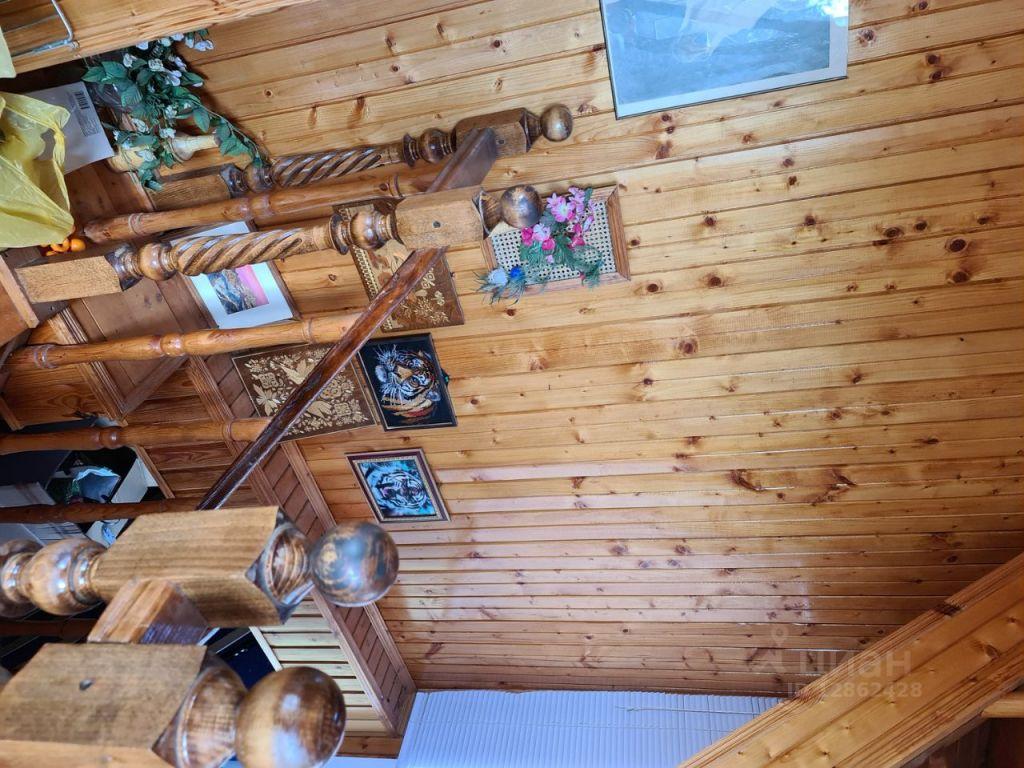 Продажа дома деревня Вельево, метро Комсомольская, цена 10500000 рублей, 2021 год объявление №619469 на megabaz.ru