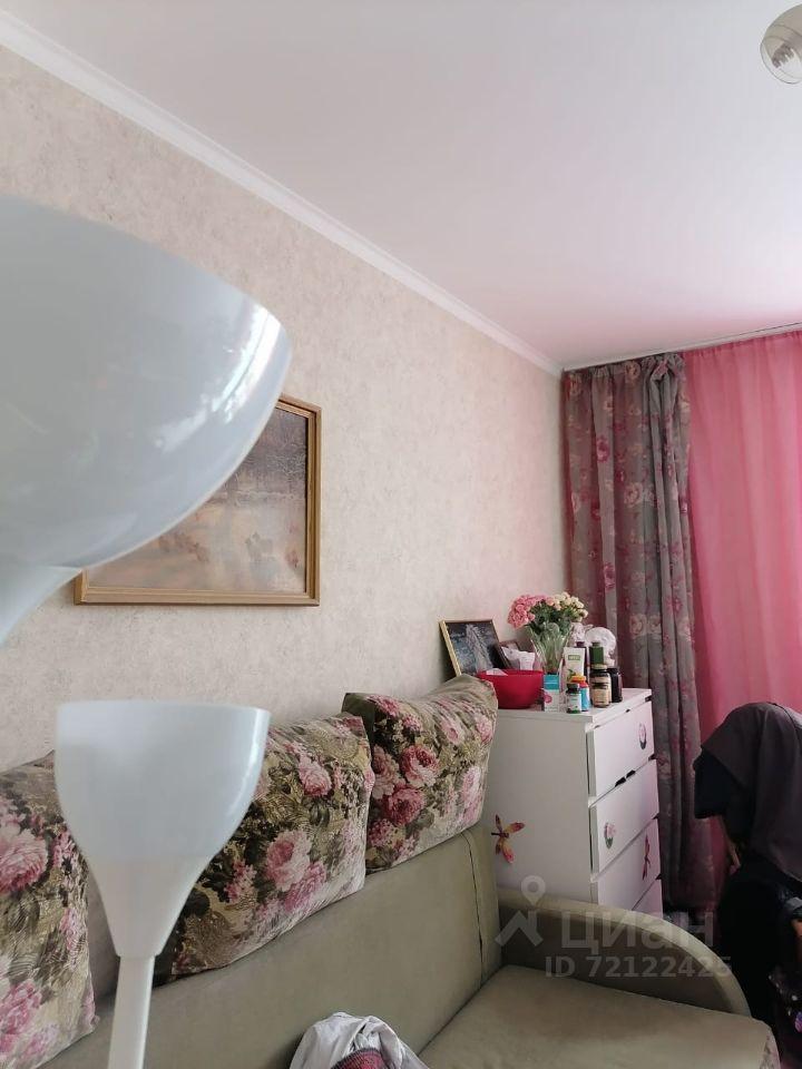 Продажа однокомнатной квартиры Звенигород, улица Кирова 78к1, цена 3400000 рублей, 2021 год объявление №615912 на megabaz.ru