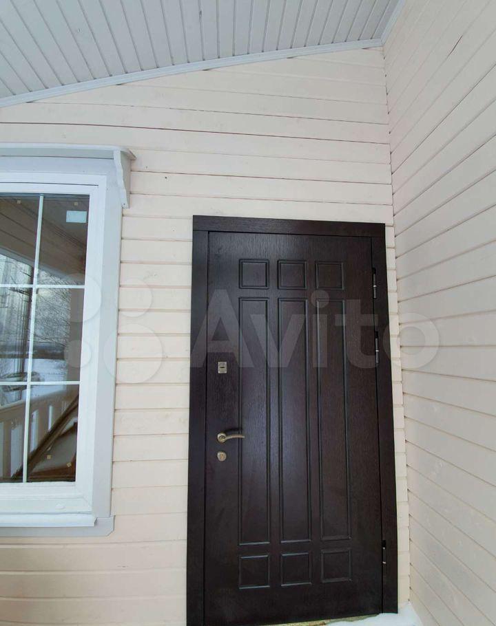Продажа дома деревня Троице-Сельцо, Вишнёвая улица, цена 6500000 рублей, 2021 год объявление №523081 на megabaz.ru