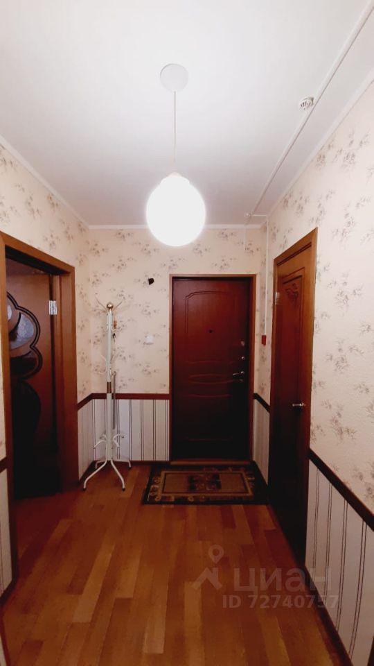 Аренда однокомнатной квартиры Орехово-Зуево, улица Якова Флиера 9, цена 25000 рублей, 2021 год объявление №1383663 на megabaz.ru