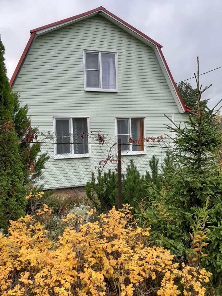 Аренда дома садовое товарищество Ротор, метро Рижская, цена 80000 рублей, 2021 год объявление №1383749 на megabaz.ru