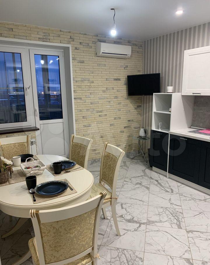 Продажа двухкомнатной квартиры Котельники, цена 10100000 рублей, 2021 год объявление №617181 на megabaz.ru