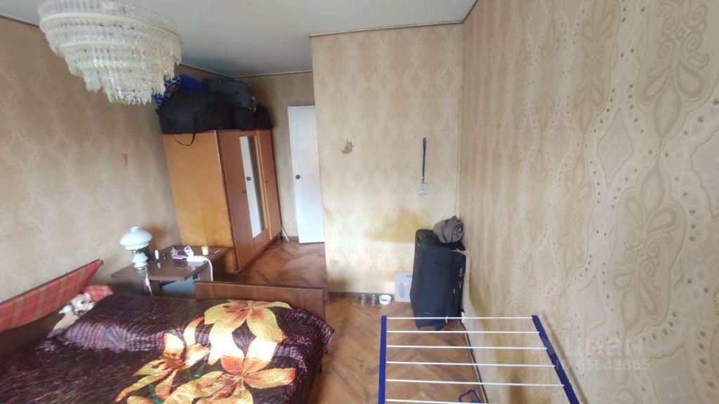 Продажа однокомнатной квартиры деревня Тимоново, Подмосковная улица 20, цена 2250000 рублей, 2021 год объявление №617708 на megabaz.ru