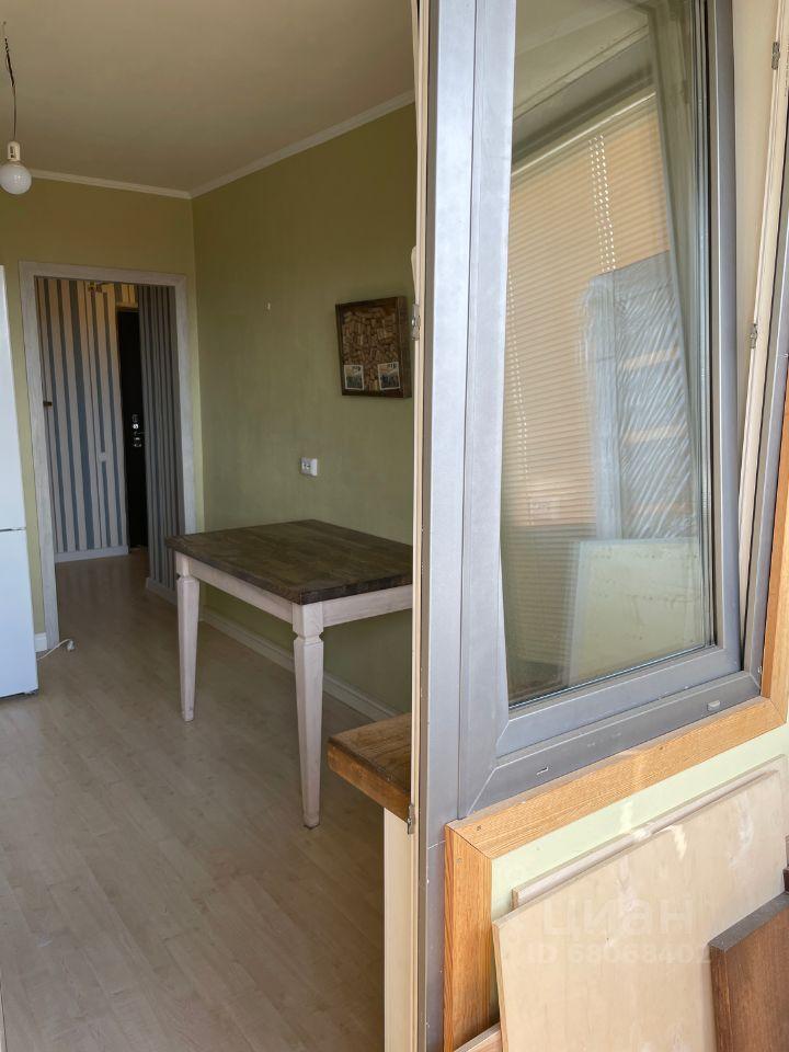 Продажа однокомнатной квартиры деревня Марусино, цена 5000000 рублей, 2021 год объявление №617933 на megabaz.ru