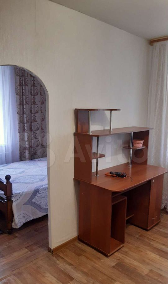 Аренда однокомнатной квартиры поселок Зеленый, цена 16 рублей, 2021 год объявление №1383647 на megabaz.ru