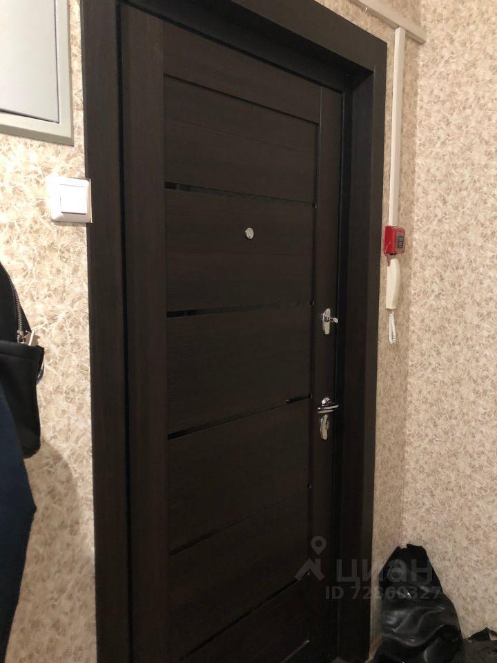 Аренда однокомнатной квартиры село Немчиновка, улица Связистов 1, цена 30000 рублей, 2021 год объявление №1384483 на megabaz.ru