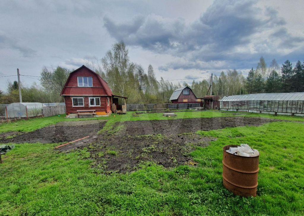 Продажа дома садовое товарищество Рассвет, цена 850000 рублей, 2021 год объявление №617399 на megabaz.ru