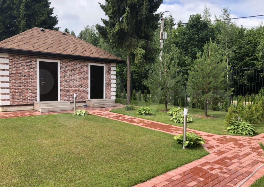 Продажа дома деревня Сивково, цена 35000000 рублей, 2021 год объявление №480474 на megabaz.ru