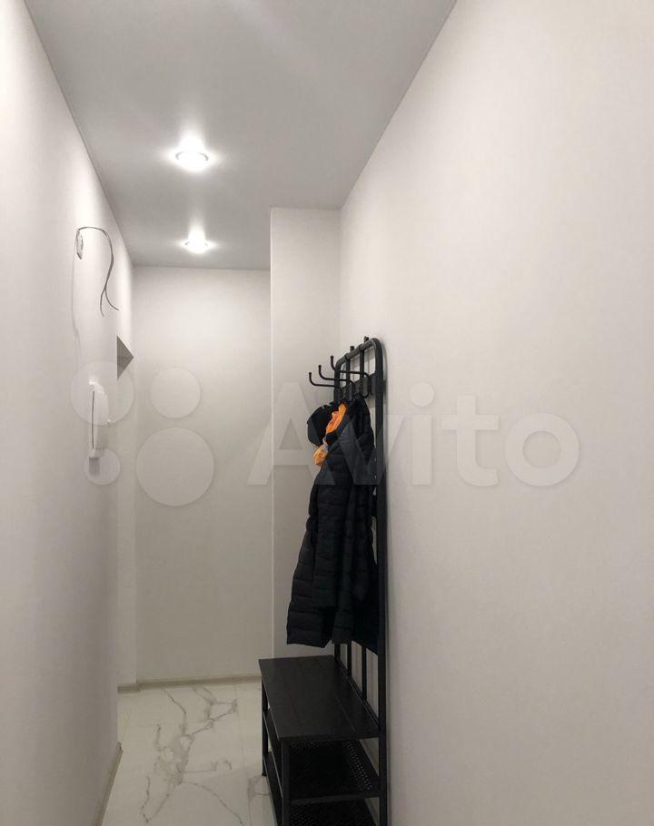 Аренда однокомнатной квартиры деревня Солманово, Елисейская улица 5, цена 28000 рублей, 2021 год объявление №1383953 на megabaz.ru