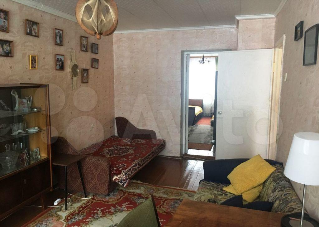 Продажа двухкомнатной квартиры деревня Старая Руза, цена 1850000 рублей, 2021 год объявление №580300 на megabaz.ru