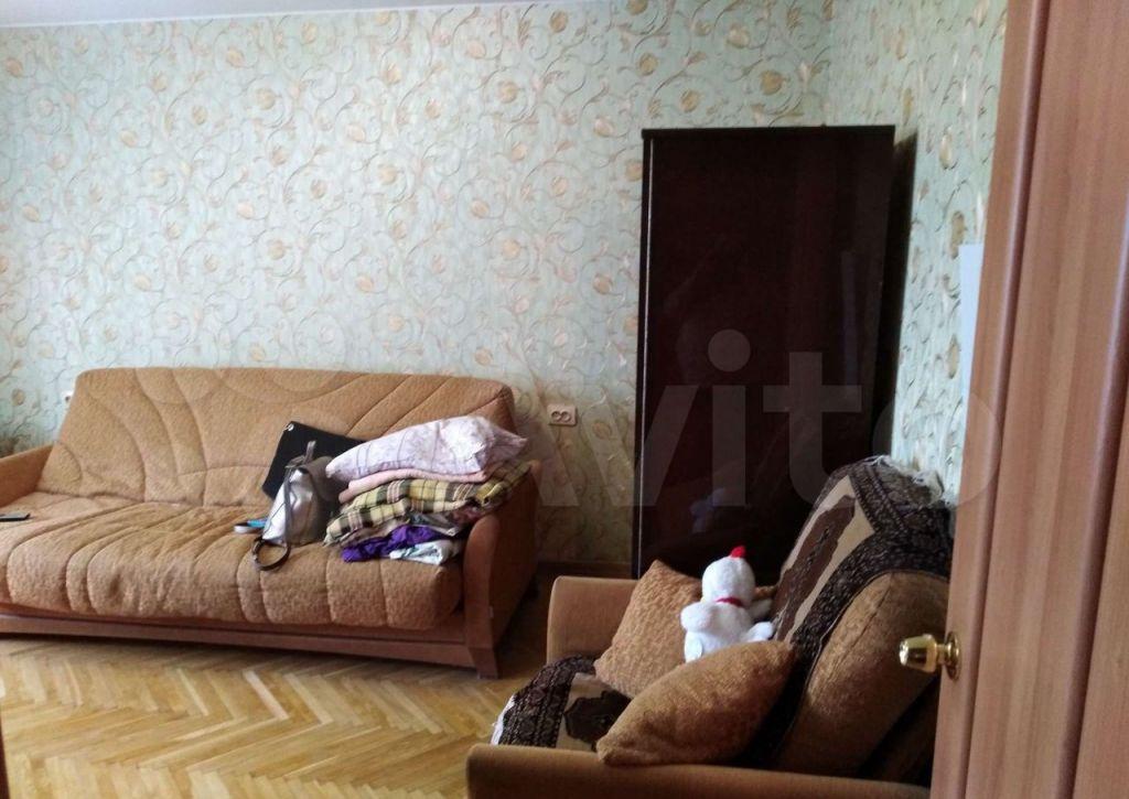 Аренда комнаты Москва, метро Измайловская, Никитинская улица 9, цена 17000 рублей, 2021 год объявление №1383844 на megabaz.ru