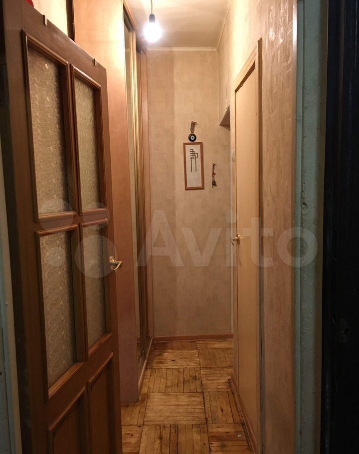 Продажа двухкомнатной квартиры Реутов, метро Новокосино, Новогиреевская улица 10, цена 6650000 рублей, 2021 год объявление №617434 на megabaz.ru