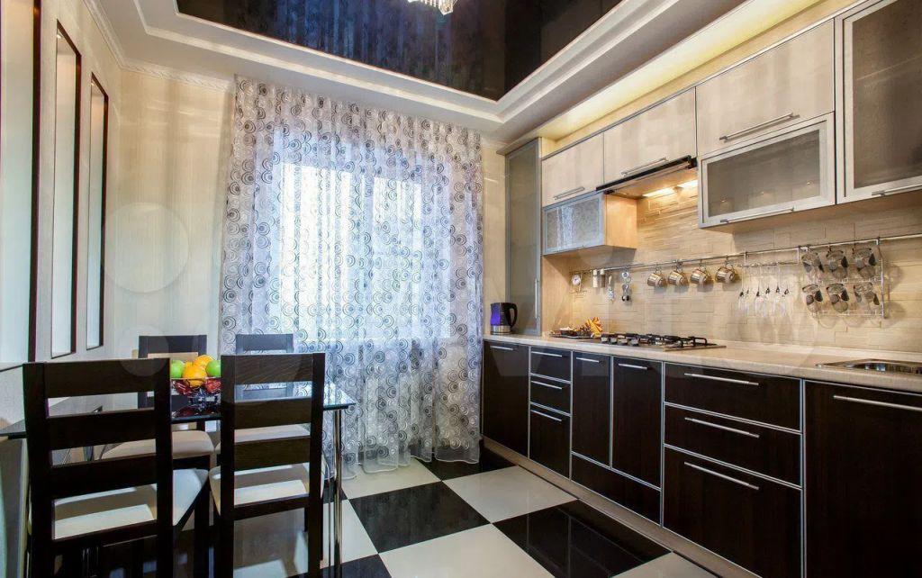 Продажа двухкомнатной квартиры село Остафьево, метро Бунинская аллея, цена 8124000 рублей, 2021 год объявление №617340 на megabaz.ru
