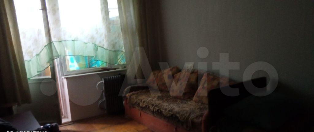 Аренда однокомнатной квартиры село Ильинское, цена 15000 рублей, 2021 год объявление №1476141 на megabaz.ru