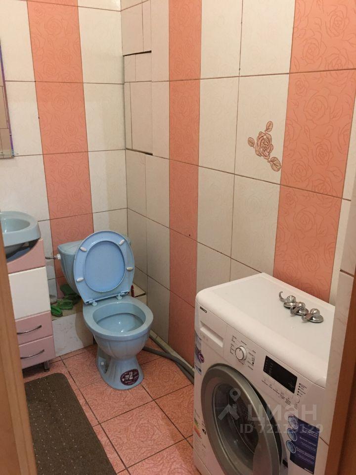 Аренда однокомнатной квартиры Щелково, Чкаловская улица 8А, цена 17000 рублей, 2021 год объявление №1383859 на megabaz.ru