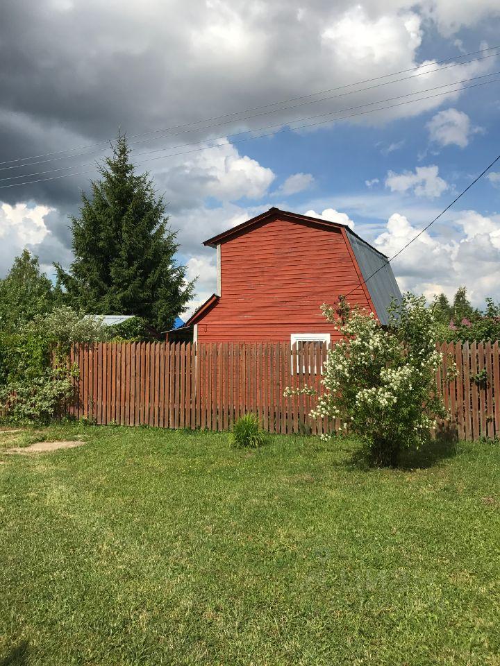 Продажа дома деревня Полушкино, цена 1500000 рублей, 2021 год объявление №617786 на megabaz.ru