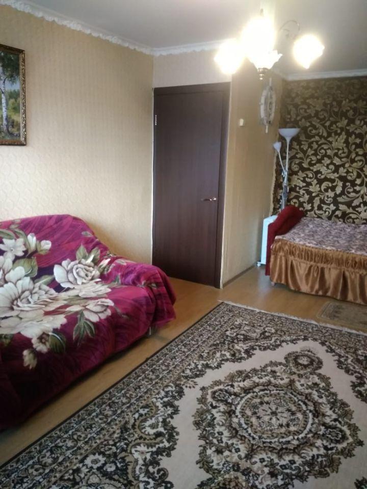Продажа однокомнатной квартиры поселок Усово-Тупик, метро Крылатское, цена 7450000 рублей, 2021 год объявление №620349 на megabaz.ru