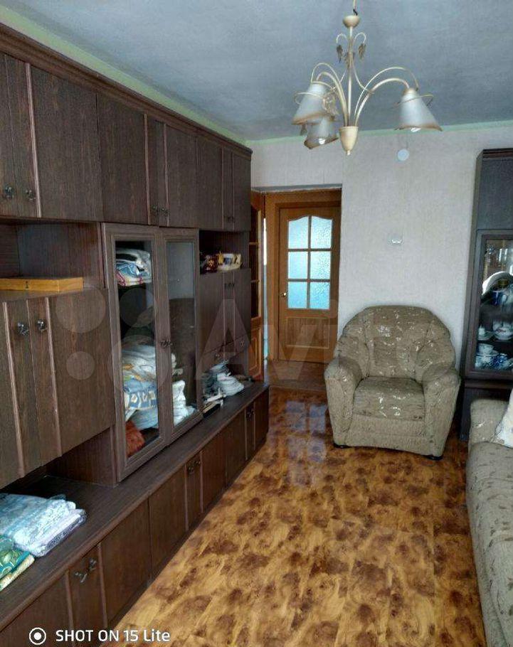Аренда двухкомнатной квартиры Кашира, Гвардейская улица 8, цена 25000 рублей, 2021 год объявление №1478100 на megabaz.ru