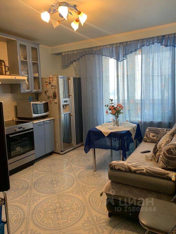 Продажа двухкомнатной квартиры поселок Развилка, метро Зябликово, цена 11600 рублей, 2021 год объявление №614371 на megabaz.ru