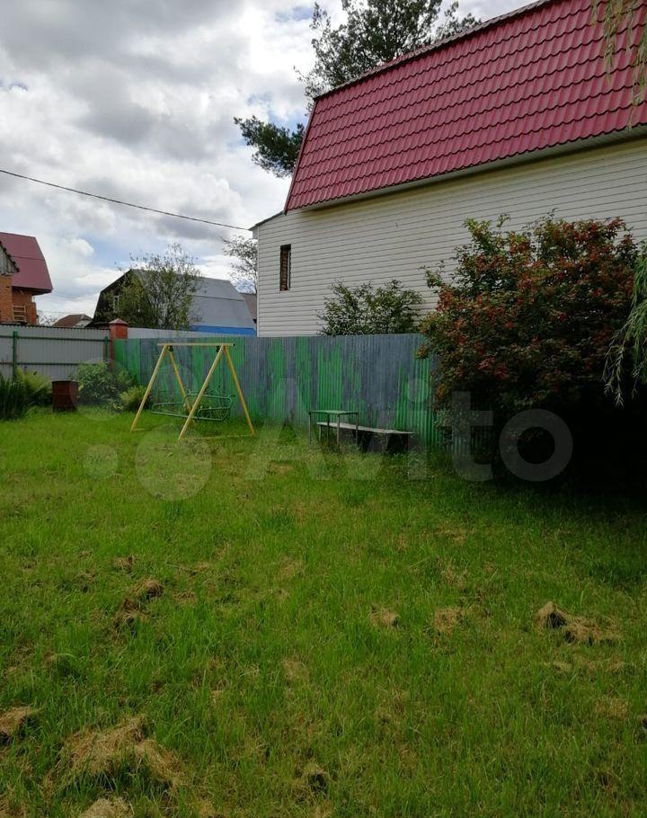 Продажа дома деревня Райки, цена 1600000 рублей, 2021 год объявление №482975 на megabaz.ru