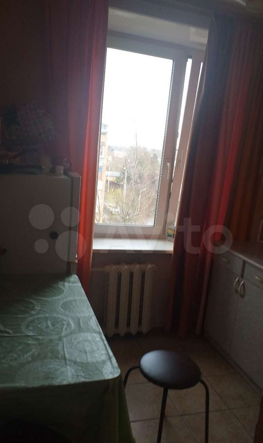 Аренда комнаты Голицыно, проспект Керамиков 88, цена 10500 рублей, 2021 год объявление №1383897 на megabaz.ru