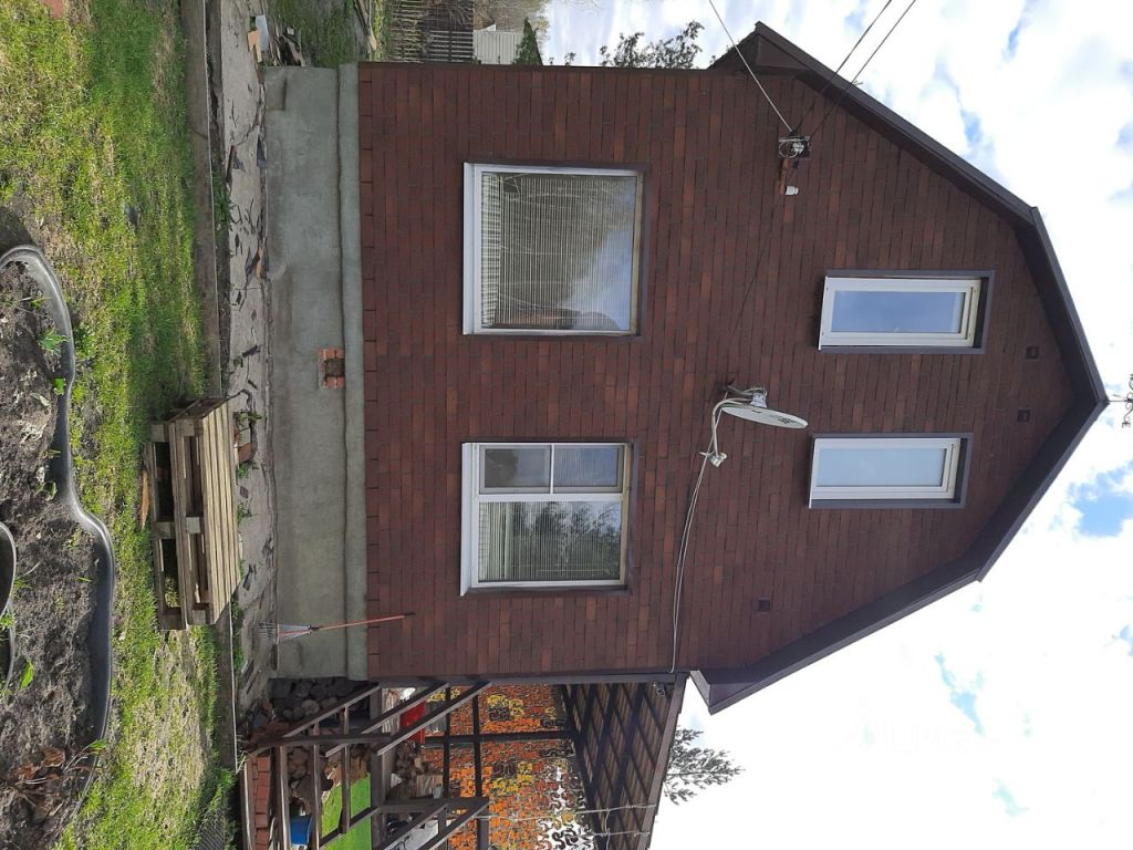 Продажа дома деревня Аксёново, цена 4500000 рублей, 2021 год объявление №617622 на megabaz.ru