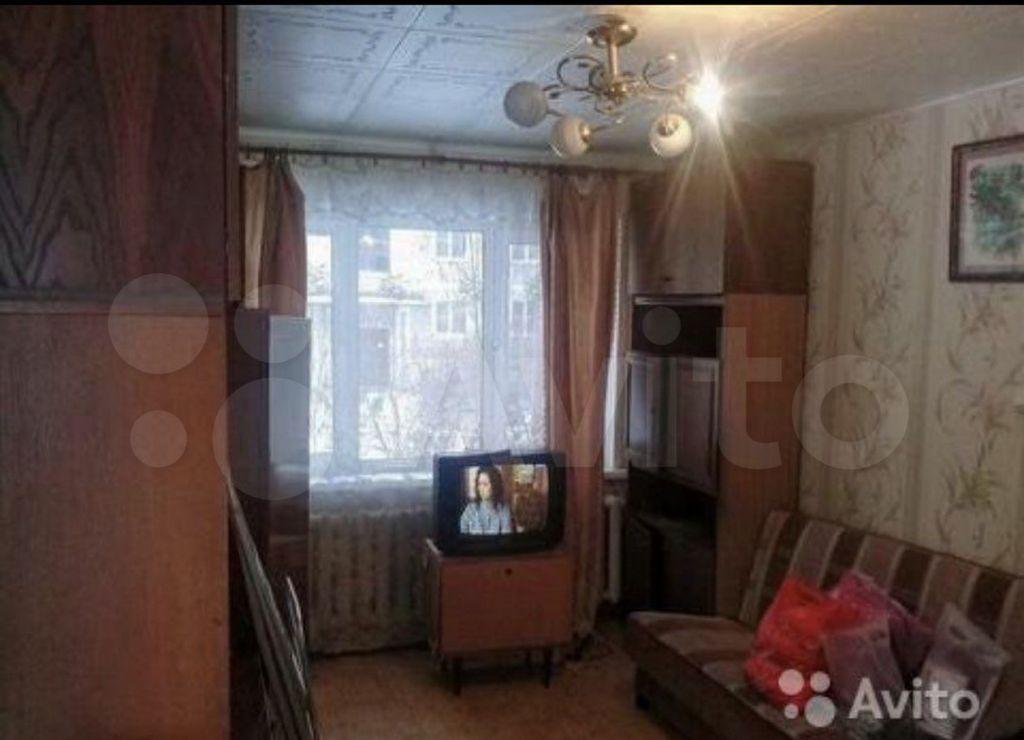 Аренда однокомнатной квартиры село Новопетровское, Северная улица 15, цена 15000 рублей, 2021 год объявление №1383924 на megabaz.ru