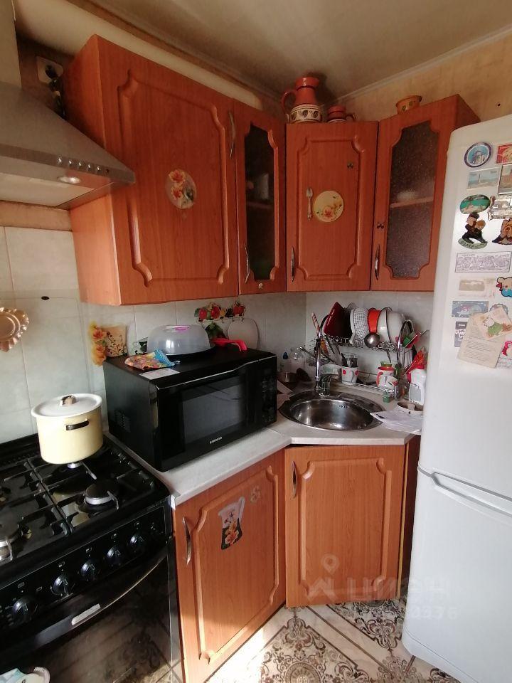 Продажа трёхкомнатной квартиры деревня Тимоново, Подмосковная улица 6, цена 4300000 рублей, 2021 год объявление №632611 на megabaz.ru