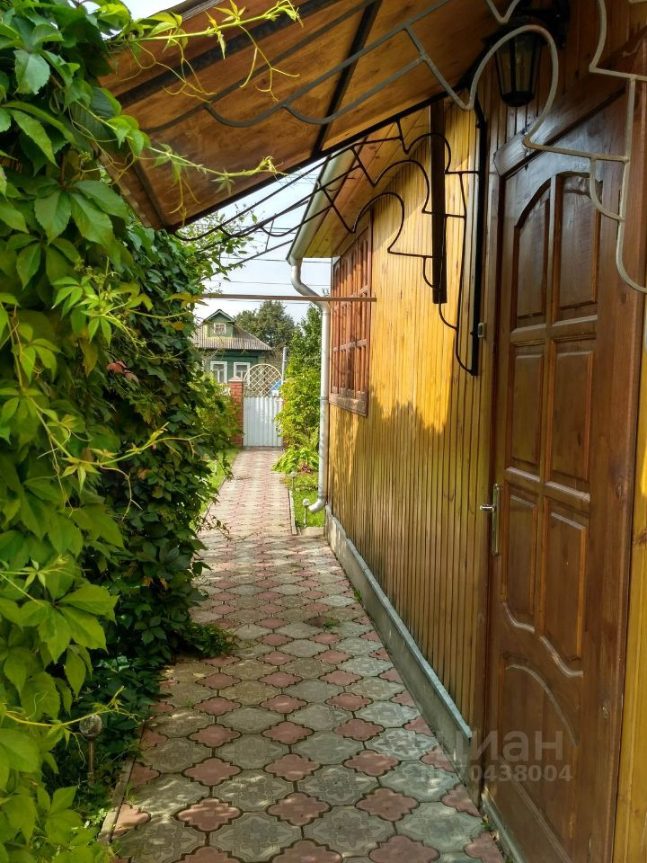 Продажа дома деревня Горки, цена 9700000 рублей, 2021 год объявление №589712 на megabaz.ru