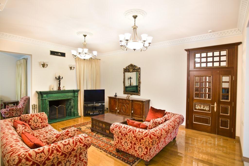 Продажа дома Москва, метро Пионерская, цена 210000000 рублей, 2021 год объявление №617358 на megabaz.ru