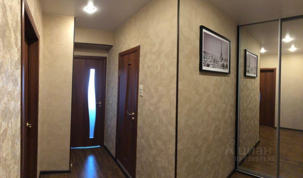 Продажа однокомнатной квартиры Москва, метро Чертановская, Ялтинская улица 14, цена 11200000 рублей, 2021 год объявление №618840 на megabaz.ru