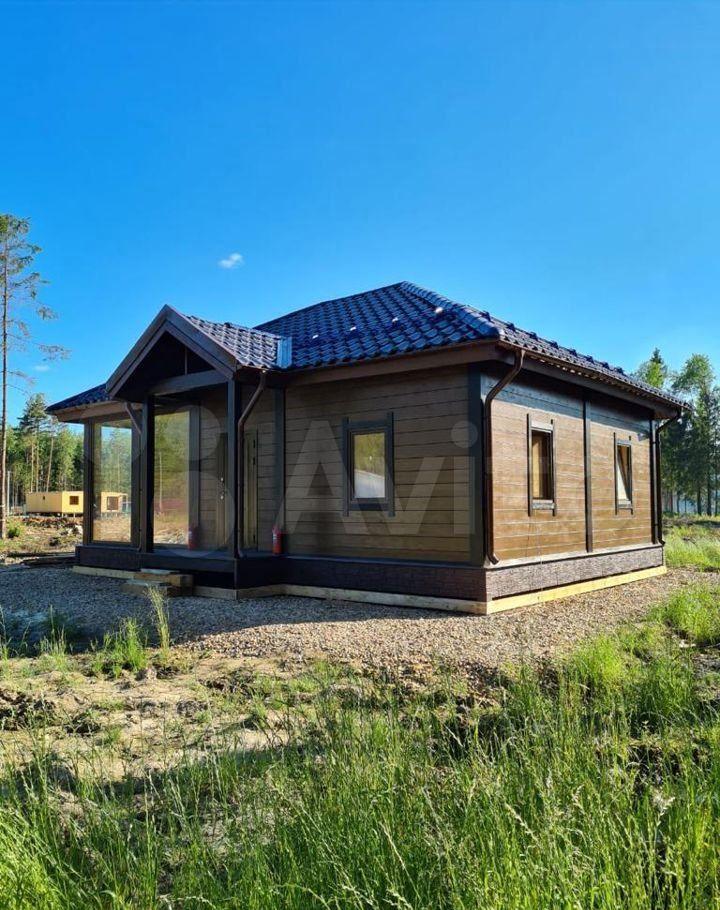 Продажа дома деревня Ивановское, цена 2500000 рублей, 2021 год объявление №586058 на megabaz.ru