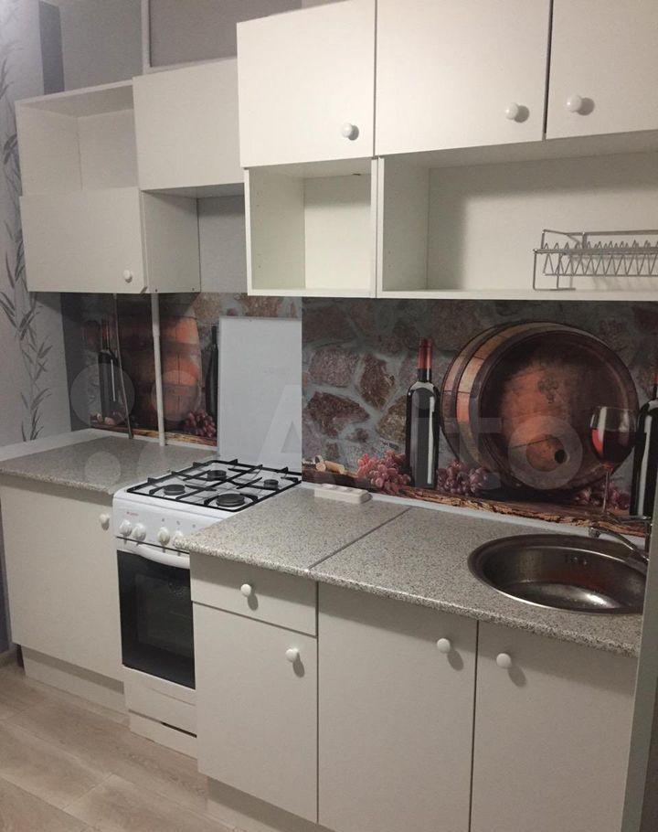 Аренда однокомнатной квартиры Талдом, цена 15000 рублей, 2021 год объявление №1383928 на megabaz.ru